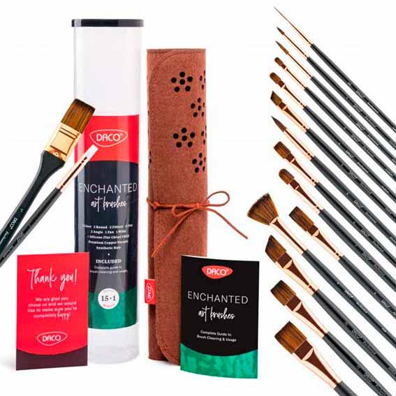 set-pensule-profesionale-atelier-excelsior